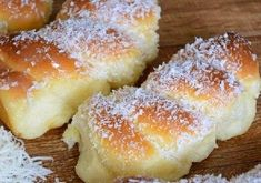 Bread Recipes, Cookie Recipes, Bread Rolls, Bakery, Food And Drink, Favorite Recipes, Yummy Food, Homemade, Supreme