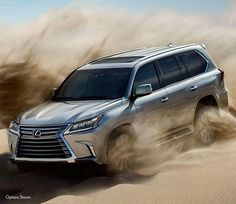 Cool Lexus Lexus India has launched its full-size luxury SUV in the country. The Lexus LX Cars Lexus 2017, Lexus Lx570, New Lexus, Lexus Sport, Lexus Models, Suv Comparison, Toyota Rav4 Hybrid, Small Suv, Best Flights