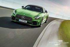 585 chevaux sous le capot pour la Mercedes-AMG GT R - Motorsport.com