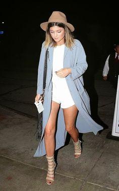 Blog da Nanda Pezzi: Inspiração do dia: Kylie Jenner