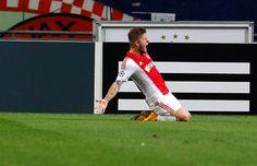 Lasse Schone Ajax Amsterdam