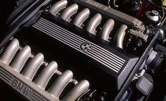 Από την C / D Αρχεία: BMW 850i Δοκιμασμένο! - Φωτογραφίες του Αρχείο από Car and Driver - Αυτοκίνητο Εικόνες - Car and Driver