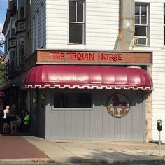 Indiana, Neon Signs, Antiques, Outdoor Decor, Home Decor, Trojan Horse, Great Friends, Antiquities, Antique
