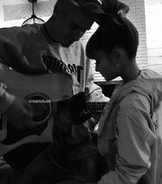 Ari and JB