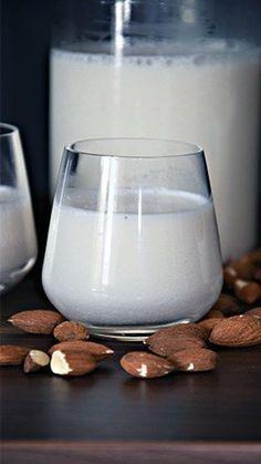 RAW mléka