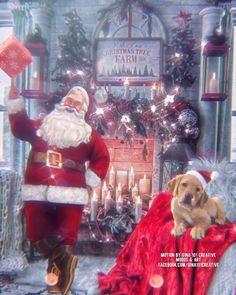 Merry Christmas Pictures, Christmas Scenery, Elegant Christmas Decor, Christmas Dance, Merry Christmas Everyone, Merry Xmas, Christmas Greetings, Winter Christmas, Christmas Traditions Kids