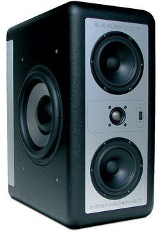 Barefoot Sound MicroMain 27   Sound On Sound