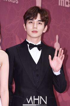 Most Handsome Korean Actors, Yoo Seung Ho, Chic, Robot, Shabby Chic, Elegant, Robots