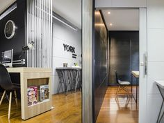 YORK.DIGITAL office by Nada Igual Design, Uberlândia – Brazil » Retail Design…
