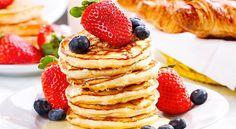 Kokosmehl Pfannkuchen Rezept