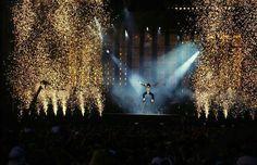 MJ Dangerous Tour