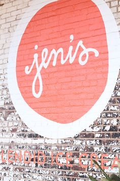 Jenis Splendid Ice Cream Atlanta #localnotes