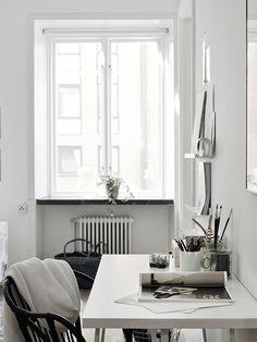 Bedroom Inspiration no.5 | Unfinished Home