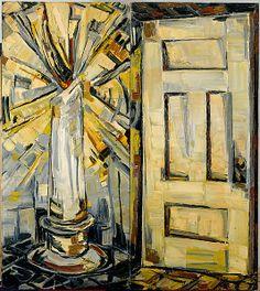 Sabina Ott (American, born New York 1955). Book of Hours: Winter, 1985. The Metropolitan Museum of Art, New York. Edith C. Blum Fund, 1985 (1985.257ab)