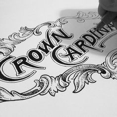 Crown Cardinals - Devotion on Behance