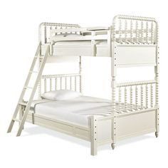 Found it at Joss & Main - Jenny Bunk Bed