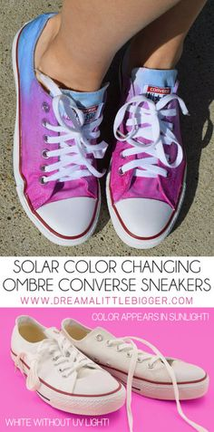 b6e0ddab3efc These might be the coolest shoes EVER! White inside