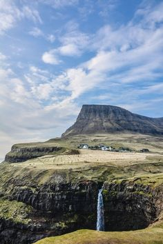 11 Fantastic Sights You Have To Explore In The Faroe Islands - Hand Luggage Only - Travel, Food & Photography Blog