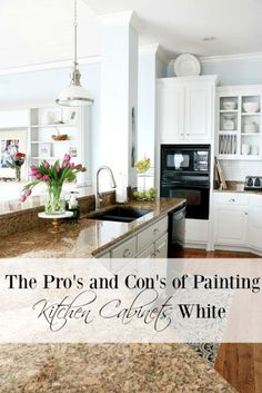 Painting over oak on Pinterest Oak Trim How To Paint