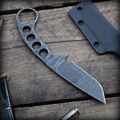 KLAAW by Compliance Edge Knives