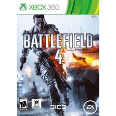 Battlefield 4  XBOX 360 LIMITED EDITION ** See this great product. Note:It is Affiliate Link to Amazon.