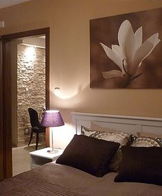 barna nappali - Google keresés Diy And Crafts, Wall Lights, Bedroom, House, Rooms, Color, Decoration, Home Decor, Ideas