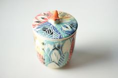 Frasco Multicolor - Comprar en Mundo Cacharro