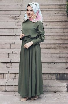 muslim, hijab, and muslimfashion image