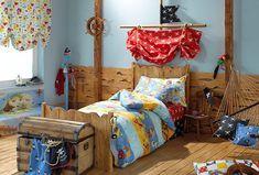 Habitaciones temáticas de Piratas > Decoracion Infantil y Juvenil, Bebes y Niños