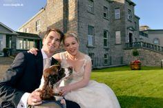 Wedding at Glenlo Abbey 5 Star Hotel Galway - Ireland Weddings