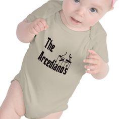 The Arcediano's Tee Shirt