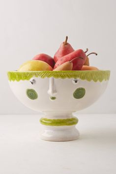 Adorable serving bowl