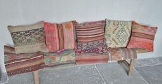 kelim kussens goedkoop - Google zoeken