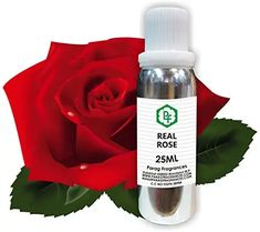 Parag Fragrances REAL ROSE 25 ML, Real and Long Lasting Attar, 0% Alcohol,Best Attar For Man: Amazon.in: Beauty Best Alcohol, Alcohol Free, Aromatherapy Benefits, Rose Perfume, Roll On Bottles, Rose Essential Oil, Real Flowers, Fragrances, Health And Beauty