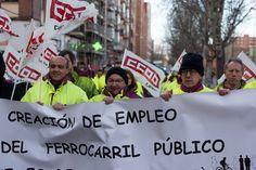 Gestor de contenidos - Comisiones Obreras - FSC Castilla y León - Modificar noticias en portada