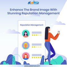 The brand image😎 of any business🏢 matter a lot. If you are a victim✌️ of a damaged online reputation🙂, then it is time⏱ to get in touch with us now. We will provide💁♂️ the finest reputation management service that will give your brand🏢 a boost📈.  Call☎️ Us On: +91 89074 00008 . . . . #reputationmanagement #reputationmanagementmarketing #reputationmanagementservice #reputationmanagementservices #reputationmanagementcompanies #reputationmanagementleader #reputationmanagementcompany