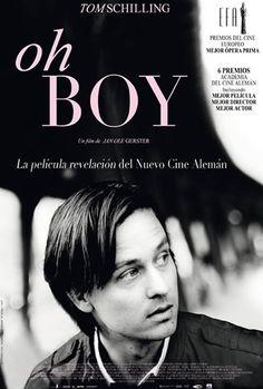 Oh Boy (2012) - Estreno en cines 7 de Marzo
