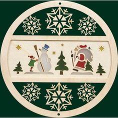 Déco fenêtre Noël – idées originales