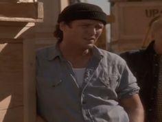 Michael Madsen - A través del tiempo