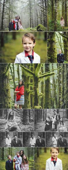forest family, unique family photos in the woods, outdoor family photos, rainy family photos, vancouver island photographer, vancouver island, family in the rain, rainy photos, rain, family photographs, outside lifestyle photography, family photo, beautiful family photo, unique, beautiful family photography