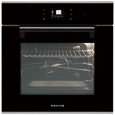 Black Pearl Built-in Oven – DOP1180B-Oven