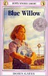 ✓ Blue Willow - Newbery Honor 1941
