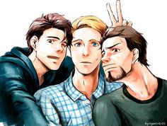 "Spidey knows what he's doing, Steve's just like 'What is this ""selfie"" thing?', and then there's Tony just trying desperately to seem cool. Superfamily Avengers, Stony Avengers, Stony Superfamily, Spideypool, Marvel Avengers, Baby Avengers, Marvel Heroes, Memes Marvel, Marvel Dc Comics"