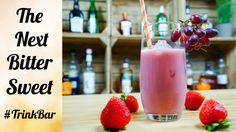 The Next Bitter Sweet - alkoholfreier Cocktail - Rezept - TrinkBar