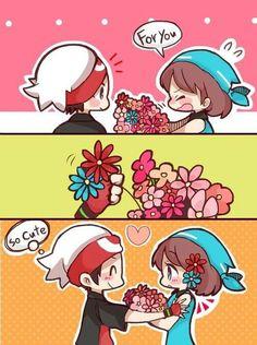 Gahhhhh so cute!!