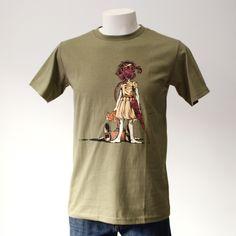 CAMISETA JUEGO DE GUERRA. Gran variedad de camisetas exclusivas, de diferentes temáticas y gran calidad. 100% algodón. ¡ Encuentra la tuya !