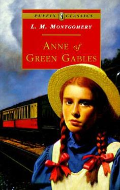 Anne of Green Gables (Netflix) based on the book by L.M. Montgomery