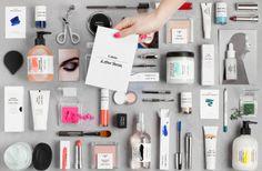 & Other Stories beauty lanceres i morgen i Colette