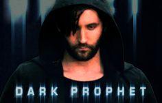 DARK PROPHET Poster - Comic