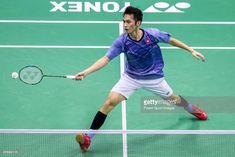 Badminton, Cool Stuff